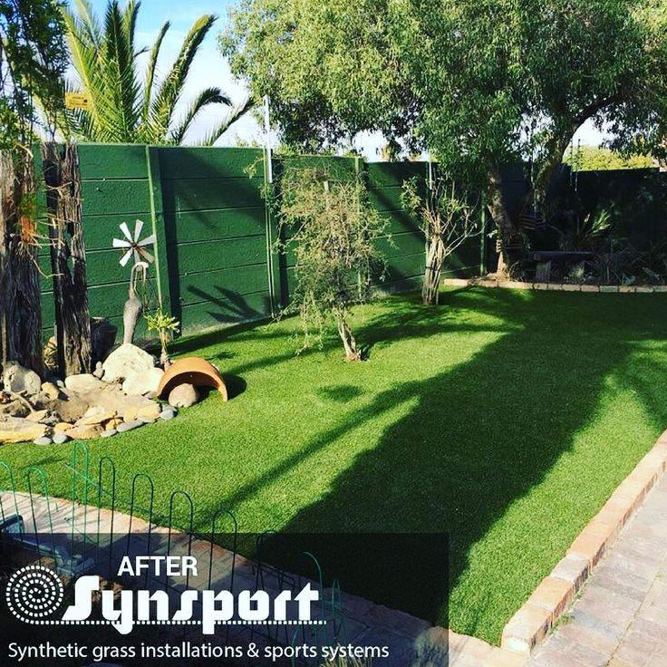 SYNSCAPE is a multifunctional product which is PERFECT FOR…Gardens, Display Areas & Patios www.synsport.co.za | www.syntheticlawn.co.za , call now on 021 987 1441 or e-mail us at info@synsport.co.za for your free quote. ​​#syntheticlawn #savewater #synsport #landscaping #syntheticgrass #southafrica #capetown #guaranteed #sportsurface #durability #knysna #beforeandafter