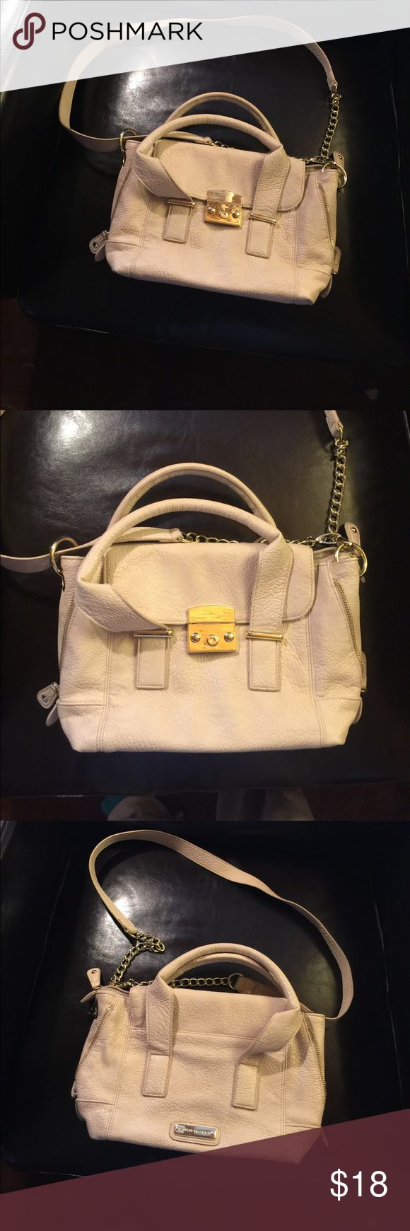 Cute crossbody bag from Steve Madden In a very good condition Steve Madden Bags Crossbody Bags
