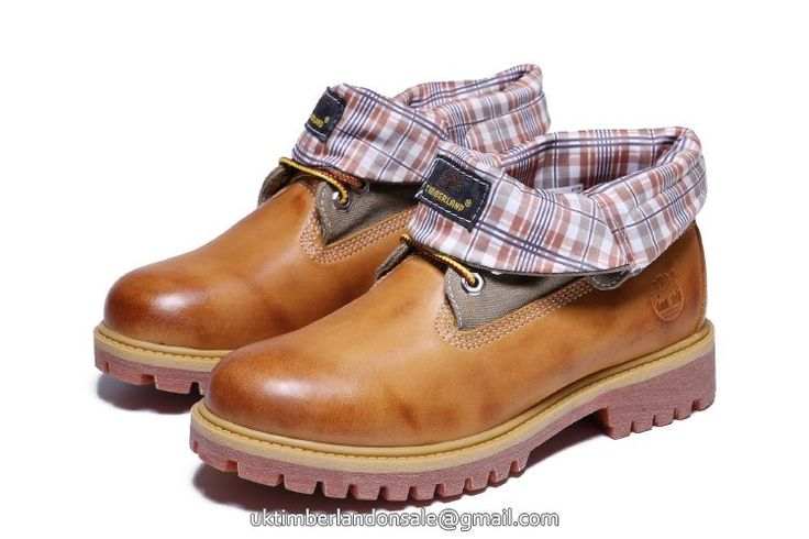 Wheat Prints Roll Top Leisure Timberland Earthkeepers Classic Men Boots Online $90.99