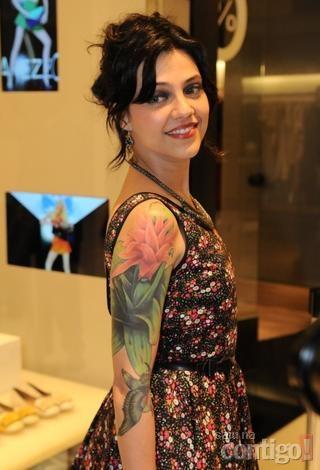 Sugest o estilo de tra o da tatuagem no bra o futura for India diva futura