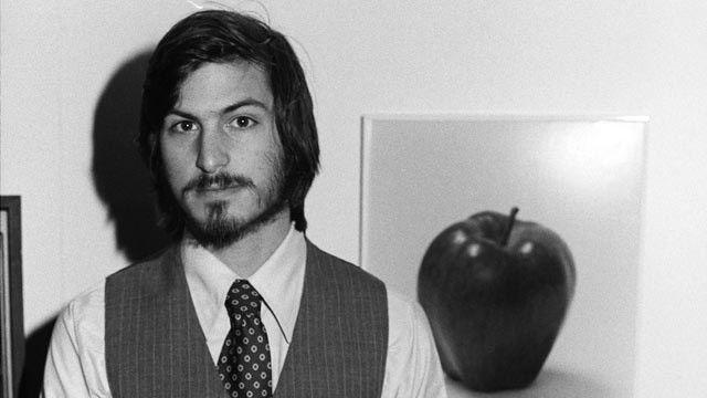 Les échecs d'entrepreneurs à succès Steve Jobs