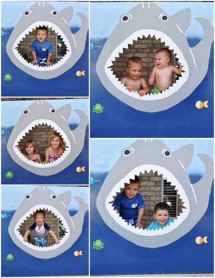 The Malnar Family: Splish Splash Jackson's 3rd Birthday Bash (Prep)
