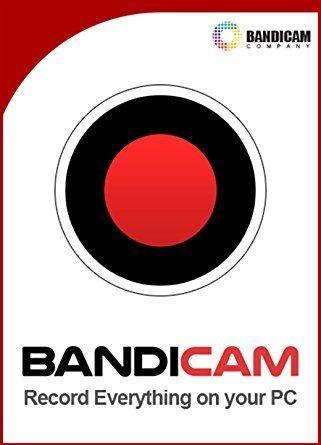 Bandicam Screen Recorder 4 1 7 1424 Serial Key you can video