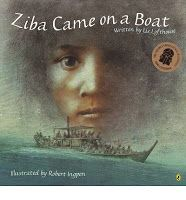 Migrant/Refugee Picture Books