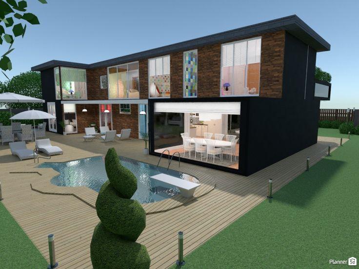 Architecture Planner 5d Design Your Dream House House Architecture