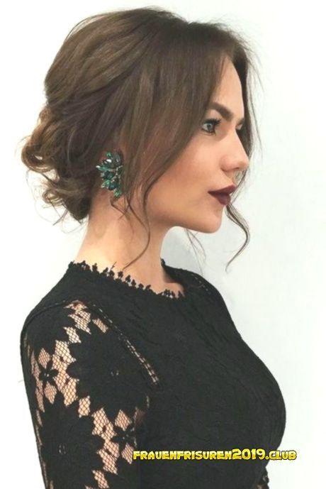 Stufig Frisuren Frauen – Mittelhaarfrisuren #fris…