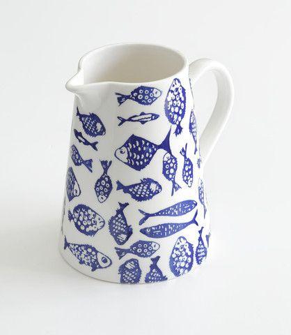 Ocean Blue - Jar