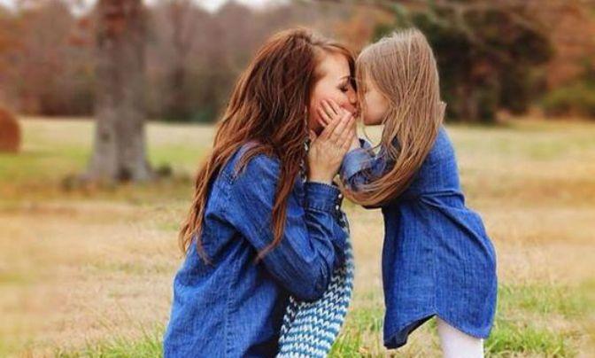 Zo voed je je dochter op tot een sterke vrouw in 7 tips
