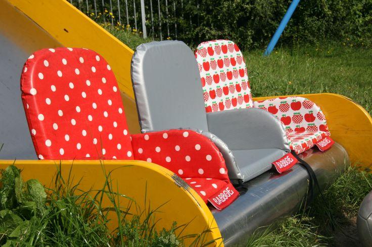 Babboe seat cushion