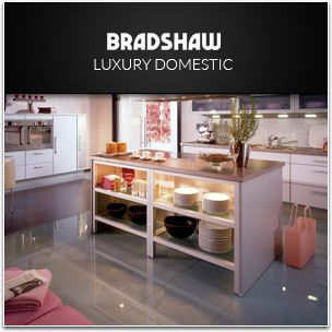 Luxury Domestic Refrigeration and Cooling Appliances for the Kitchen Specialists available from refrigeration professionals Bradshaw.