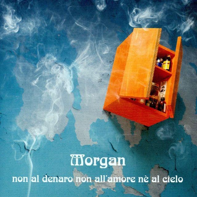 Non al denaro non all'amore ne al cielo #Morgan