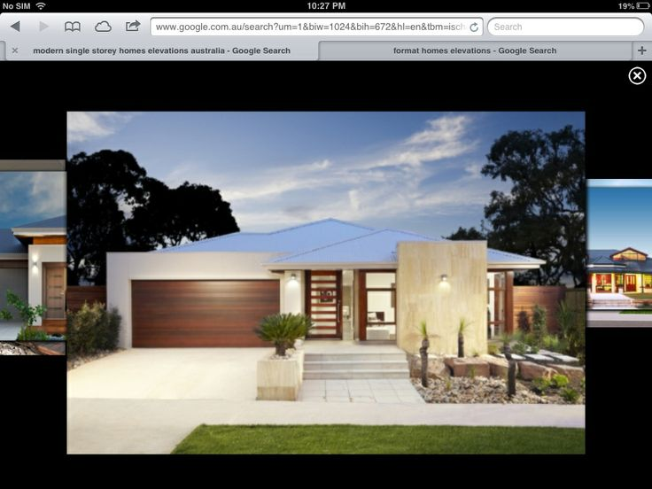 25 best Home design images on Pinterest | Facades, House exteriors ...
