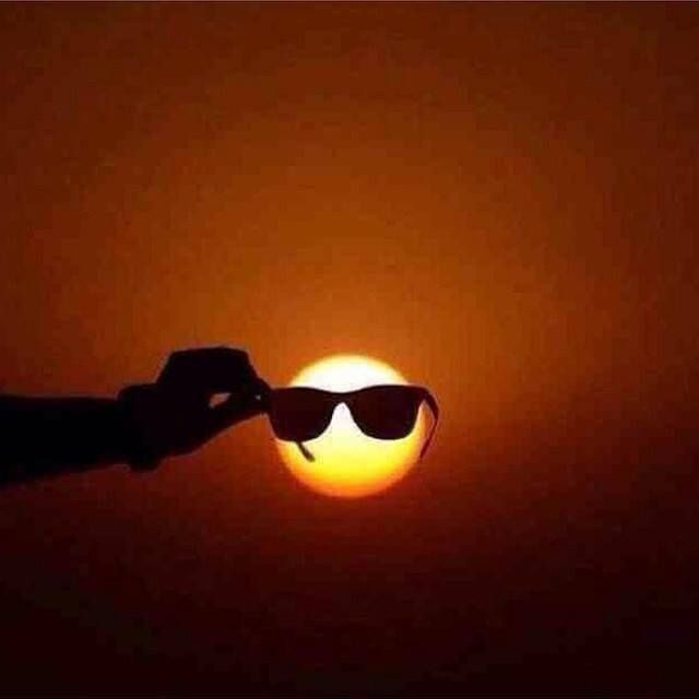 Cool Summers Over #Funny, #Summer, #Sun, #Sunglasses