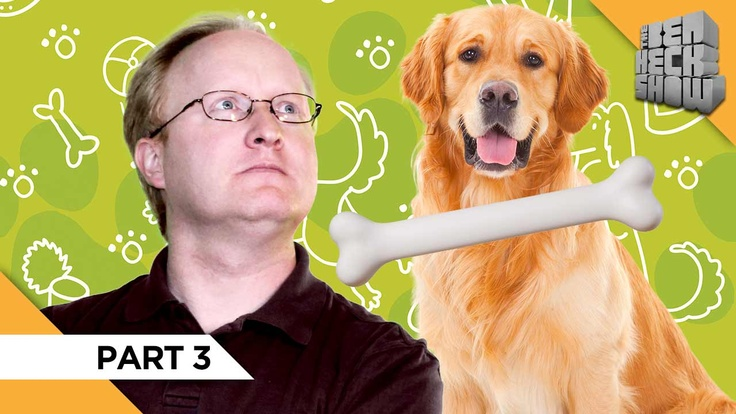The final episode of Ben Heck's Dog Treat Dispenser build using Raspberry Pi is live and EXCLUSIVE on element14!