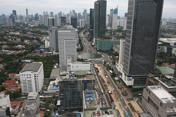 Tren Pasar Berganti, kini Ho Chi Minh Ungguli Jakarta.    #property #perkantoran #sewakantor