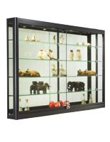 .Wall Mount Display Cases