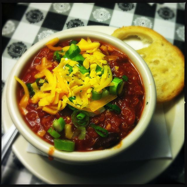 chili sam s vegetarian bean chili black bean chili vegetarian bean ...