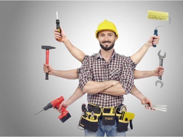 homme à tout faire cherche travail