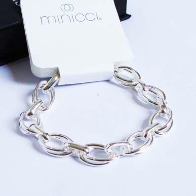 Оптовая экспорт Оптовая торговля ювелирные изделия небольшие, но прекрасные дамы серебряный браслет браслет оптовая торговля немного исчезаю ...