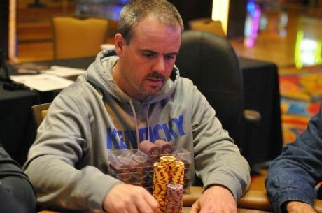 Poker Strategies and Articles: Hollywood Poker Open Toledo Regional Main Event Da...