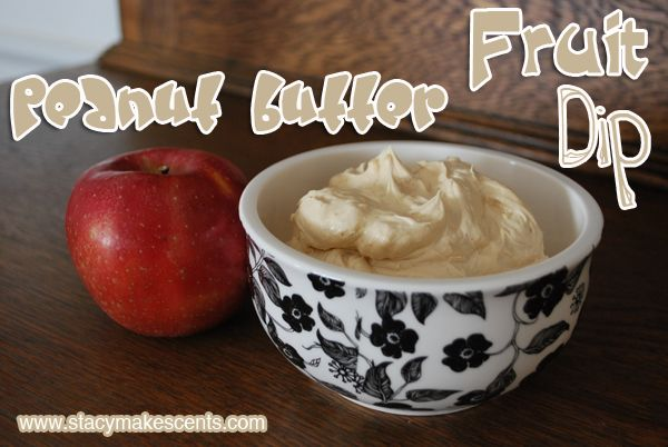 Peanut-Butter-Fruit-Dip