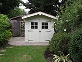 Our article talks about some of the more Desirable Garden Shed & Workshop Extras