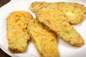 COMIDINHAS FÁCEIS: Chuchu a milanesa frito ou assado