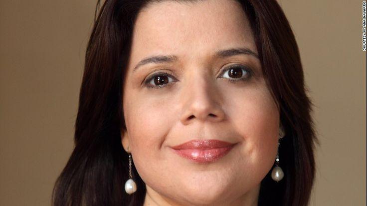 La estratega y columnista republicana Ana Navarro explica sus razones para votar -por primera vez- contra el candidato del Partido Republicano.