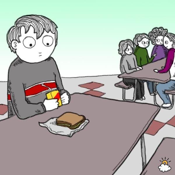 Tα 7 πρόωρα σημάδια του αυτισμού που όλοι οι γονείς πρέπει να ξέρουν – διαφορετικό