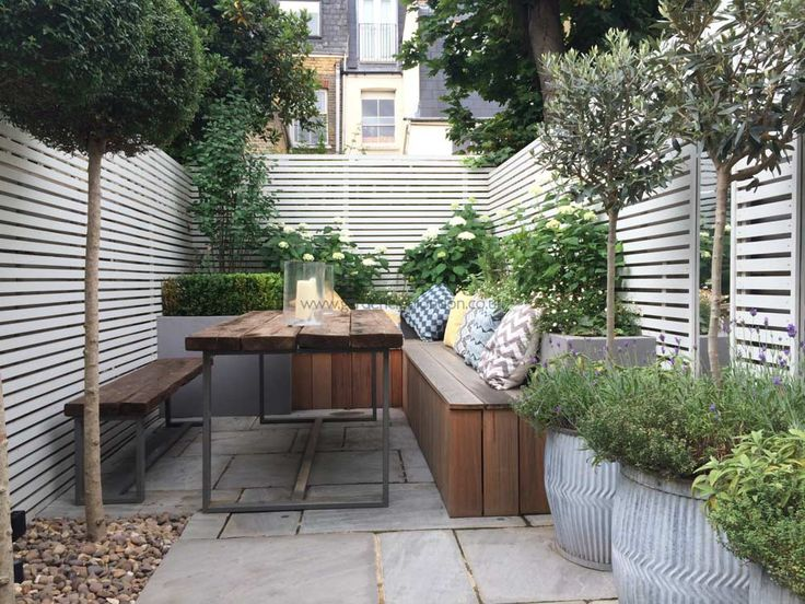 Click here to take a look at 10 of Garden Club London's most popular and best looking London garden designs to get inspiration for your next project.