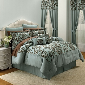 Blue And Brown Bedroom Set 44 best bedroom suites images on pinterest | bedrooms, bedroom