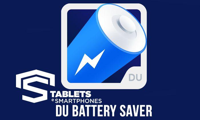 DU Battery Saver PRO v4.3.5, carregue seu celular mais rápido e melhore o tempo de duração da bateria do seu Android, não requer root para otimizar a carga!
