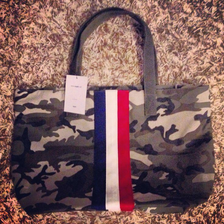 Tote bag by SOPHNET.