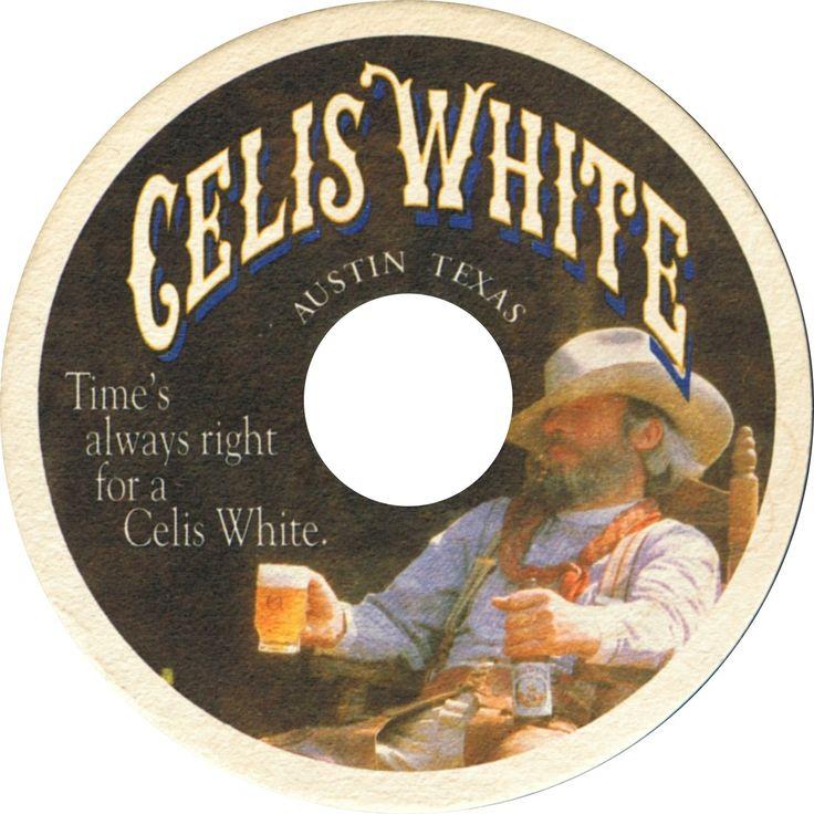 Celis White - Time's Always right for Celis White.  Austin Texas