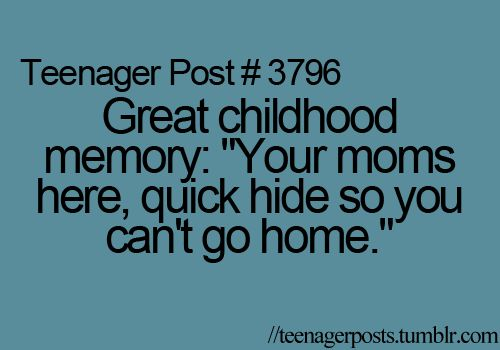 Oh how true! :)