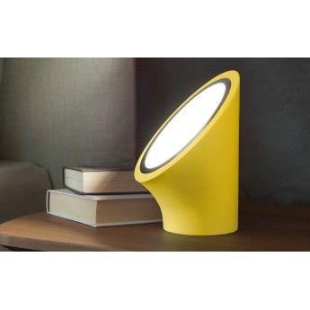 Mabell TL - Masiero - lampa biurkowa  piękna lampa ekskluzywna #lampy #oświetlenie #design #modne #piękne #luksusowe #włoskie