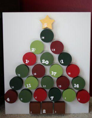 Scripture Advent Calendar Each day, Activities and Scriptures