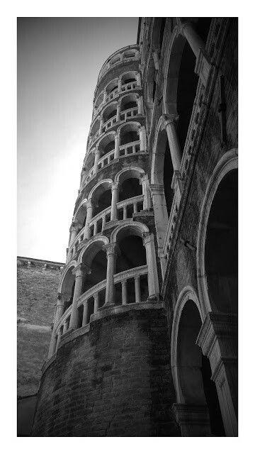 Palazzo Contarini del Bovolo in Venezia, Veneto