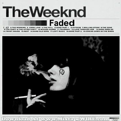 the weeknd album cover - Google Search