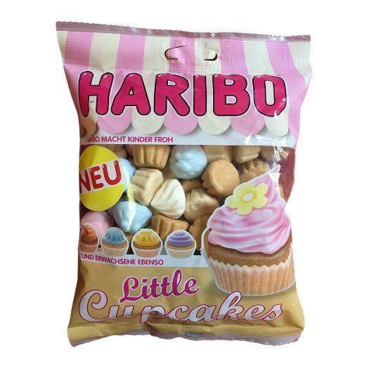 Haribo Little Cupcakes 175g/6.17oz - New 2015