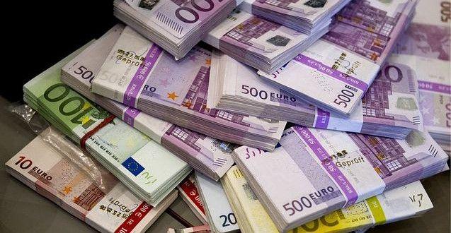Mittwochslotto - Lotto am Mittwoch - Euro Scheine