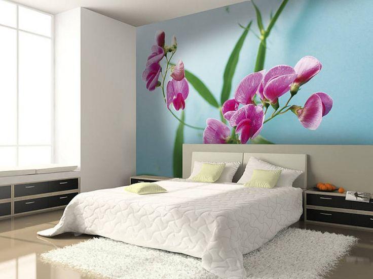 3d kvety na stenu - Hľadať Googlom