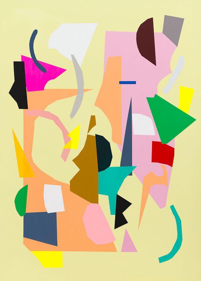 Paintings by Kirra Jamison | Trendland: Fashion Blog & Trend Magazine