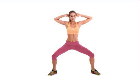 L'été va arriver etvous devriez commencer à faire de l'exercicesi vous voulez être en bonneforme pour les chaudes journées d'été! Vous allez augymnase, faites des abdos, mangez sain, et il n'y a toujours pas de résultats visibles? Ne vous inquiétez pas, il ya une solution! Faire ces quatre exercices, vous alleznon seulement raffermirvotre ventre, mais …