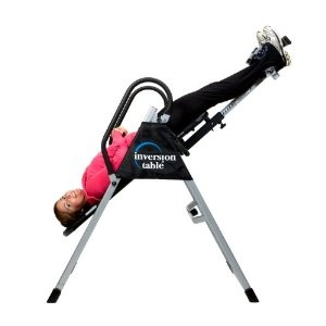 Amazon.com: Ironman Gravity 1000 Inversion Table: Sports & Outdoors