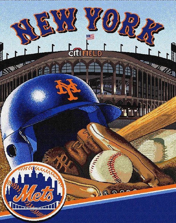 Mets Baseball Citi Field