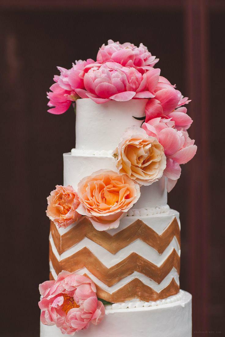 #wedding #cakes