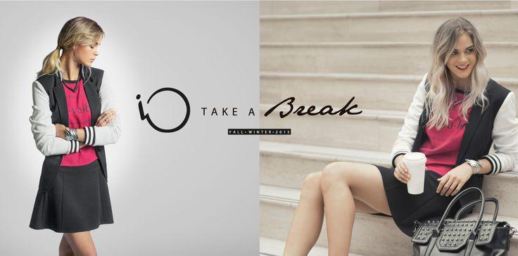 #TakeABreak