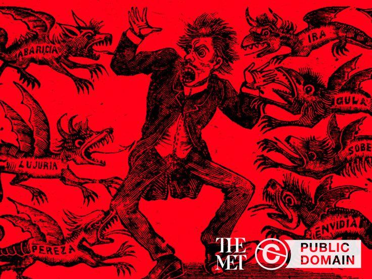 En lo más fffres.co: The Met comparte más de 375,000 obras de arte de dominio público… #Arte #Dibujo #dominio_publico #grabado #Ilustración