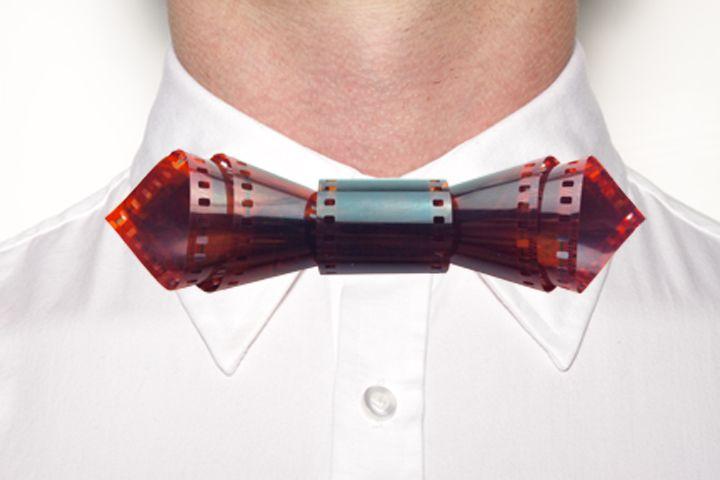 Amazing Bow Tie by Nicholas Tee Ruiz. http://www.kickstarter.com/projects/1062328988/modern-bow-ties-wearable-neck-art-by-nicholas-tee?ref=card
